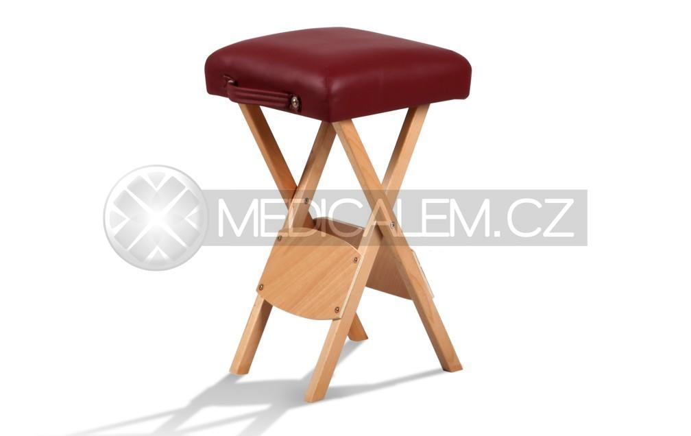 715b8973749a Stolička Praktik - Masážní příslušenství - Stoličky a židličky